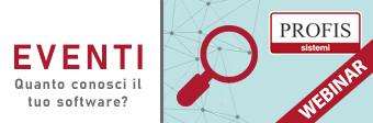 PROFIS - Quanto conosci il tuo software?