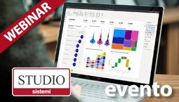 Webinar STUDIO4 & Power BI