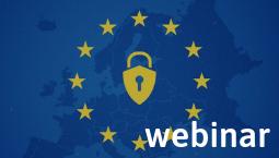 Il video del Webinar sul nuovo regolamento Privacy