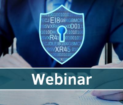 Webinar Privacy: orientarsi con il nuovo regolamento GDPR